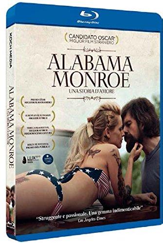 Alabama Monroe [Italia] [Blu-ray]