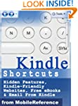 Kindle Shortcuts, Hidden Features, Ki...