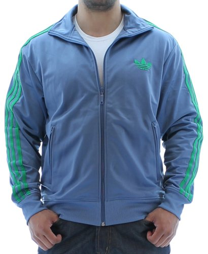 Adidas Originals Firebird Men's Full Zip Track