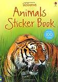 Animals Sticker Book (Usborne Spotter's Sticker Guides) (1409523527) by Cox, Rosamund Kidman