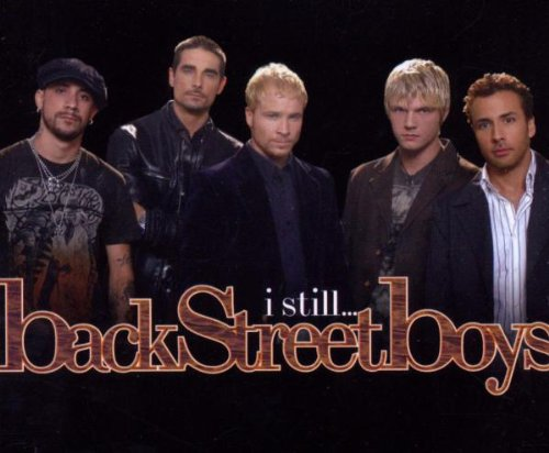 Backstreet Boys - i still CDS - Zortam Music