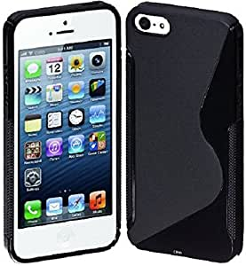 Lively Back Cover for Apple iPhone 5G