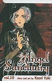 Angel Sanctuary, Vol. 10 (Angel Sanctuary (Prebound)) (1417752181) by Yuki, Kaori