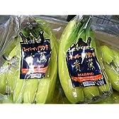 フィリピン産プレシャスかスーパーハイランドバナナ5袋入り