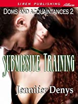 Submissive Training