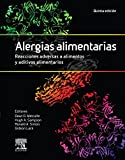 img - for Alergias alimentarias. Reacciones adversas a alimentos y aditivos alimentarios (Spanish Edition) book / textbook / text book
