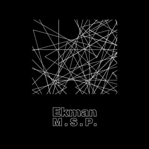 Ekman-M.S.P.-(SOM023)-LIMITED EDITION-CD-FLAC-2013-SPL