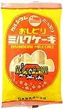 日本製乳 おしどりミルクケーキ 10本×10袋