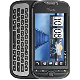HTC myTouch 4G Slide Global QWERTY Unlocked GSM Android Smartphone