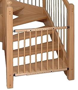 Casa immobiliare accessori cancelletti protezione bambini for Cancelletti per bambini amazon