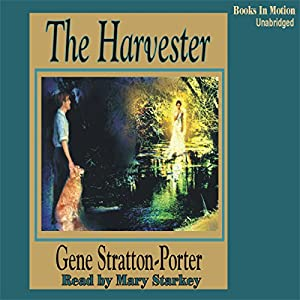 The Harvester Audiobook