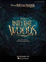 Into the Woods Songbook: Vocal Selections from the Disney Movie