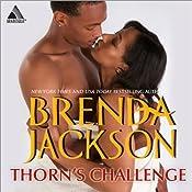 Thorn's Challenge | [Brenda Jackson]