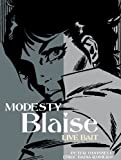 Modesty Blaise: Live Bait (Modesty Blaise (Graphic Novels))