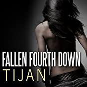 Fallen Fourth Down: Fallen Crest Series, Book 4 |  Tijan
