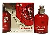 Cacharel My Amor Amor By Cacharel For Women Eau De Toilette Spray, 1.7-Ounce / 50 Ml