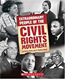 img - for Extraordinary People of the Civil Rights Movement (Extraordinary People (Hardcover)) book / textbook / text book