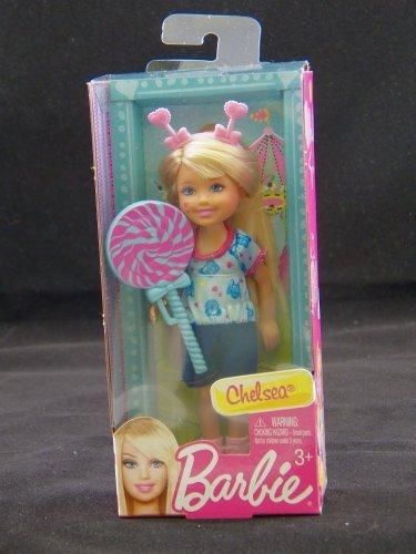 Barbie Chelsea & Friends Chelsea Doll & Lollipop