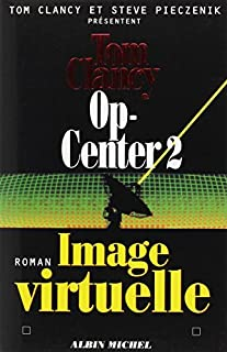 Op-center : [2] : Image virtuelle