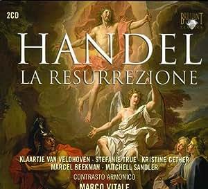 Handel:  La Ressurezione
