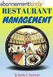 RESTAURANT MANAGEMENT: Restaurant Man...