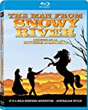 Man From Snowy River [Blu-ray] (Bilingual)