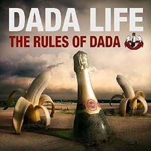 Rules of Dada
