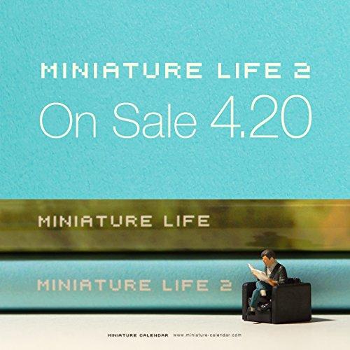 MINIATURE LIFE2 ミニチュアライフ2