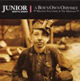 Various Artists Junior Boy's Own:A Boys Own Odyssey: Mixed By Terry Farley & the Misterons