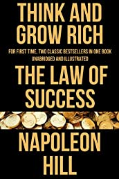 Think and Grow Rich & The Law of Sucess