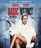 Basic Instinct [Blu-ray] [Import]