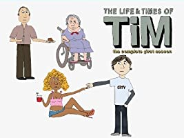 The Life & Times of Tim Season 1 [HD]