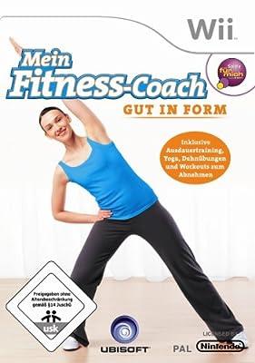 Mein Fitness-Coach - Gut in Form