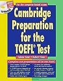 Cambridge Preparation for the TOEFL Test: Book / CD-ROM
