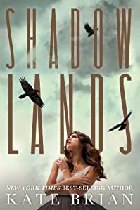 Shadowlands by Kate Brian ebook deal