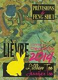 Lièvre 2014 - Prévisions & Feng Shui