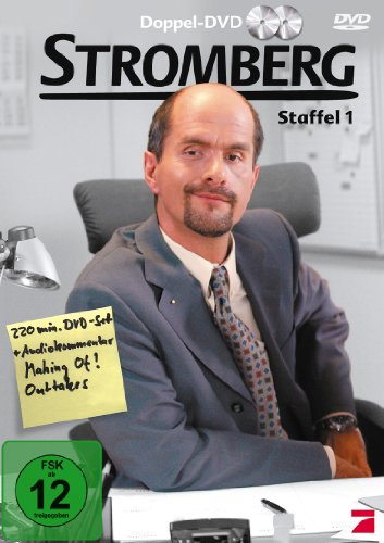 Stromberg - Staffel 1 [2 DVDs]