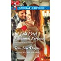 A Cold Creek Christmas Surprise: The Cowboys of Cold Creek (       UNABRIDGED) by RaeAnne Thayne Narrated by Jorjeana Marie