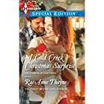 A Cold Creek Christmas Surprise: The Cowboys of Cold Creek   RaeAnne Thayne