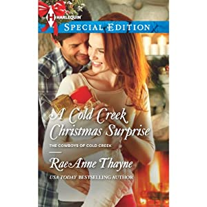 A Cold Creek Christmas Surprise: The Cowboys of Cold Creek | [RaeAnne Thayne]