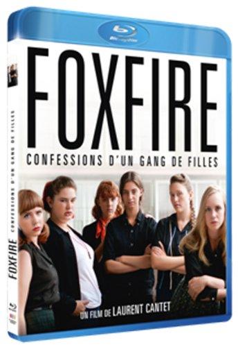 Foxfire, confessions d'un gang de filles / Foxfire / Фоксфайр, признание банды девушек (2012)