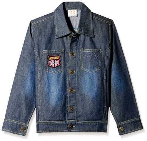 Motu Patlu Boys' Jacket