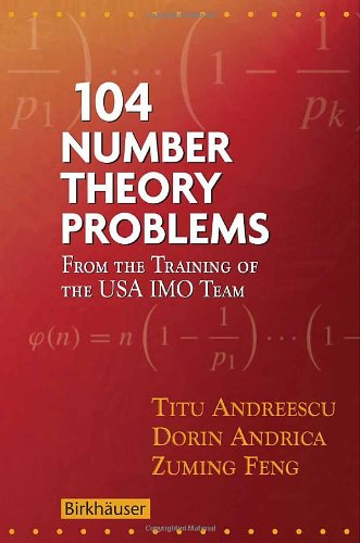 101 problems in algebra from the training of the USA IMO team