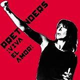 Viva El Amor (US Release)