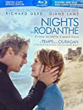 Nights in Rodanthe / Le temps d'un ouragan (Bilingual) [Blu-ray]