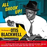 All Shook Up! The Songs of Otis Blackwell
