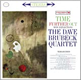 Time Further Out [VINYL] Dave Brubeck