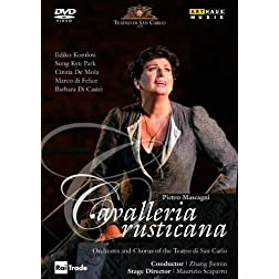 Mascagni: Cavalleria Rusticana