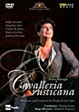 Mascagni: Cavalleria Rusticana (Arthaus: 107331) (Ildio Komlosi/ Sung Kyu Park/ Cinzia de Mola/ Marco di Felice/ Teatro di San Carlo/ Zhang Jiemin/ Maurizio Scaparro) [DVD] [2007] [NTSC]