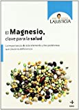 img - for El magnesio. Clave para la salud (Spanish Edition) book / textbook / text book